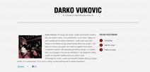 Darko Vukovic